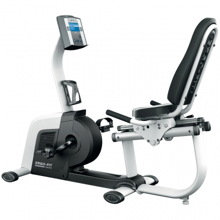 ERGO-FIT RECUMBENT CROSS 4000 MED