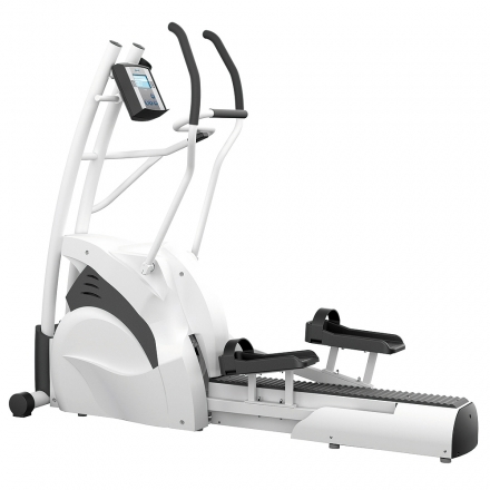 ERGO-FIT ELLIPTICAL TRAINER CROSS 4007 MED RS