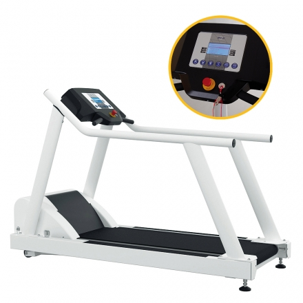 ERGO-FIT LAUFBAND TRAC 4000 MED TOUR