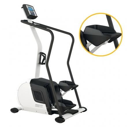 ERGO-FIT STEPPER STAIR 4000