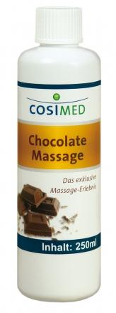 Cosimed Chocolate Massage