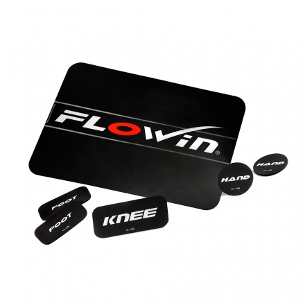 FLOWIN® FRICTION TRAINING SPORT