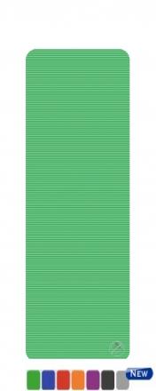 GYMNASTIKMATTEN-PROFIGYMMAT 180 x 60 x 1,5 cm