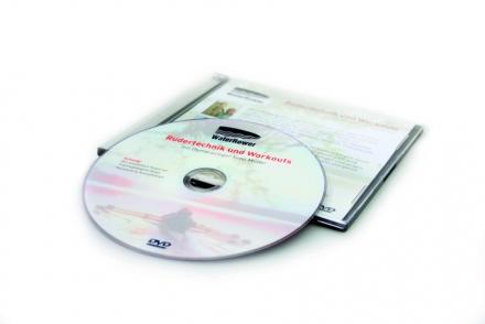 RUDERTECHNIK DVD
