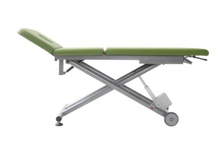 Behandlungsliege GAMMA C Fußhydraulisch
