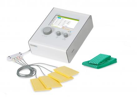PHYSIOSON-BASIC (Ultraschalltherapie)