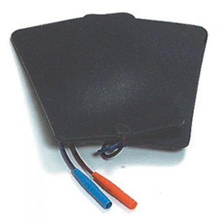 Flexible Platten-Elektrode EF 200 - 17,5 x 11 cm (paarweise)