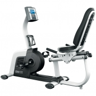 ERGO-FIT RECUMBENT CROSS 4000