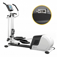 ERGO-FIT ELLIPTICAL TRAINER CROSS 4000 MED