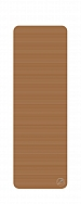 GYMNASTIKMATTEN-PROFIGYMMAT 180 x 60 x 1 cm