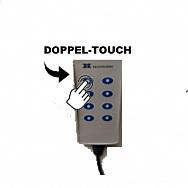 ZUSÄTZLICHER HANDSCHALTER MIT DOPPEL-TOUCH-FUNKTION (ZUBEHÖR)