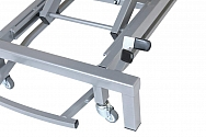 Rädergestell DELOS- Zubehör